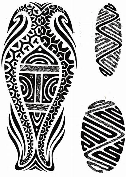 Maori Tattoo Designs Polynesian Tattoos Tribal Desenhos
