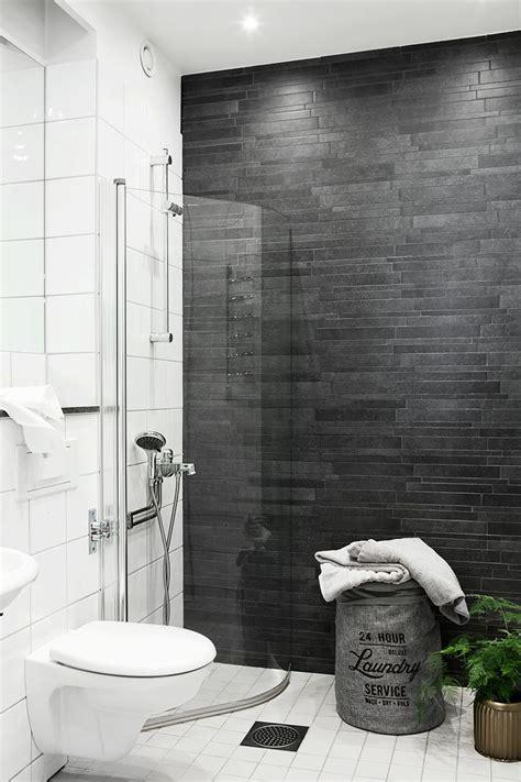black bathroom tiles ideas best charcoal bathroom ideas on slate bathroom