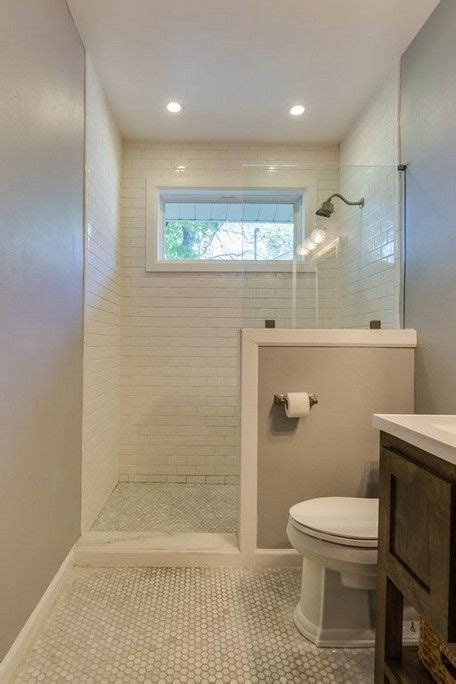 small bathroom ideas remodel tiny spaces walk  shower