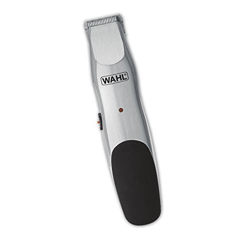 wahl beard cordcordless rechargeable trimmer