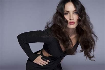 Megan Fox Actress Wallpapers American Celebrities 4k