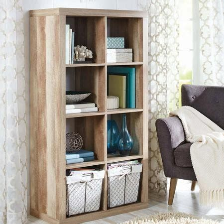 modern better homes and gardens 8 cube organizer
