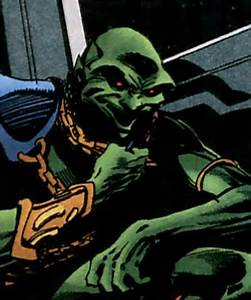 720 best images about Martian Manhunter on Pinterest