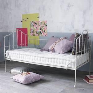 maison du monde lit maison du canape convertible maison With tapis enfant avec la maison du canape lit
