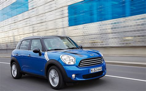 mini countryman  review  mini countryman expert