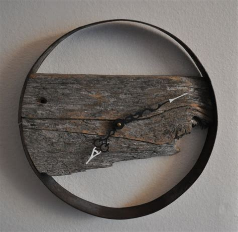 beautiful diy wall clock ideas   diy ideas