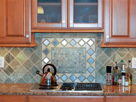 pic of kitchen backsplash tumbled marble backsplashes pictures ideas from hgtv hgtv