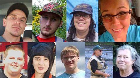 Oregon Shooting Victims Names, Photos & Tributes