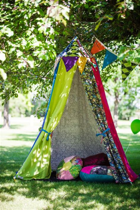 play tent hula hoop tent circus tent boho canopy tent bed