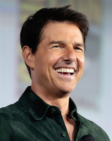 Tom Cruise - Bio, Net Worth, Age, Height, Interesting Facts!
