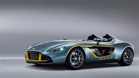 2015 Aston Martin Goodwood Festival Of Speed Wallpaper