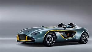2015 Aston Martin Goodwood Festival of Speed Wallpaper ...