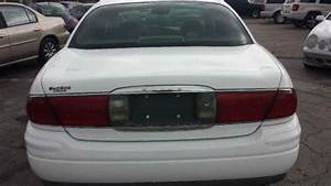 Find New 2000 Buick Lesabre Limited In 4600 66th St N