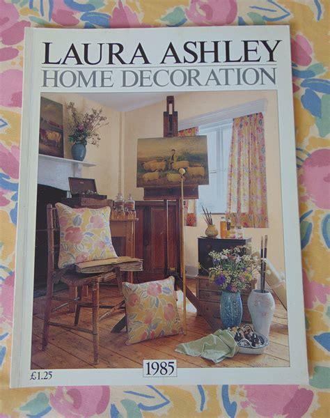 laura ashley vintage  home decoration furnishings