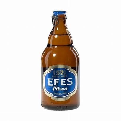 Efes Pilsen Bottle Monde Selection Filtresiz Bomonti