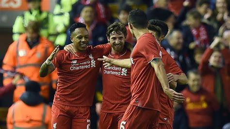 Liverpool 1 - 0 B'mouth - Match Report & Highlights