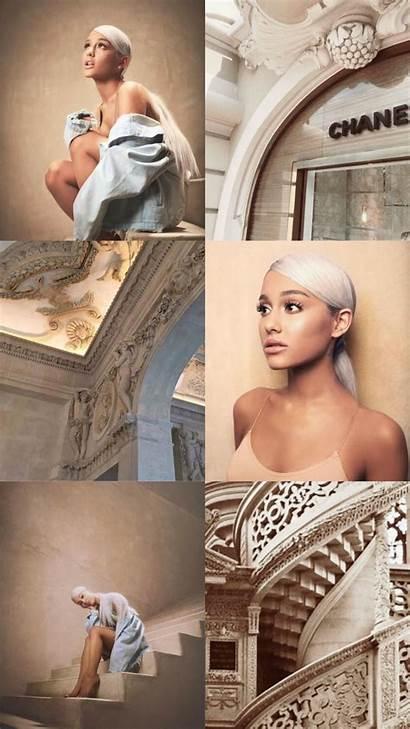 Ariana Grande Aesthetic Sweetener
