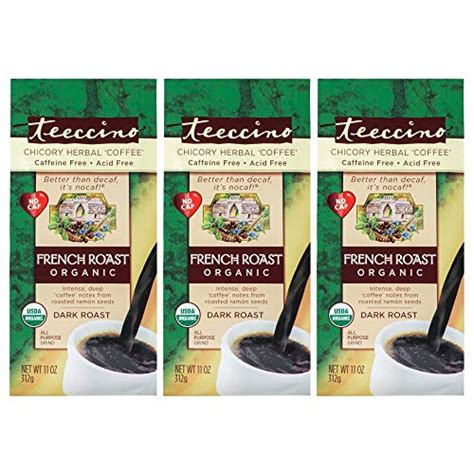 I asked my dad for a sip of his coffee at barnes and noble when i was around eight. Top 10 Chicory Root Coffee - Ground Coffee - InstantYours