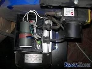 Moteur Triphasé En Monophasé : comment coupler un moteur triphase on mono phase avec un condensateur 30 mf youtube ~ Maxctalentgroup.com Avis de Voitures