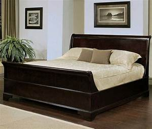 Stunning Queen Bed Furniture Ideas In Variety Of Colors