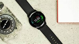 Samsung Is Bringing Its Galaxy Watch Active Features To