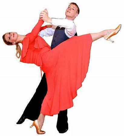 Ballroom Dance Dancer Latin Transparent Clipart Tuition