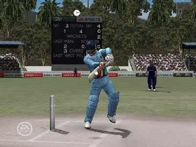 Www.apunkagames.biz/ #apunkagames how to get cricket 19 for your pc is here !! EA Cricket 07 PC Game - Free Download Full Version