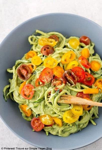 comment cuisiner les courgettes spaghettis courgette spaghetti comment agrémenter des spaghetti de