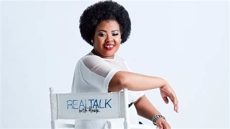real talk with anele sabc3
