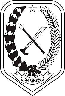 Logo Kabupaten Bengkayang