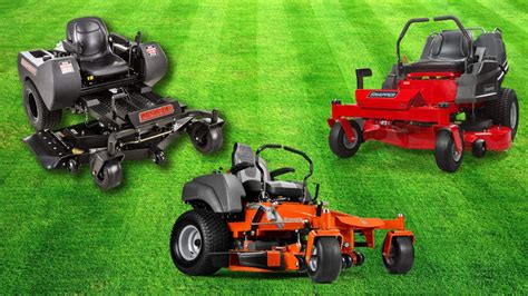 zero turn mower mowers residential acre guide lawn buying need which would