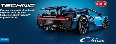 lego technic bugatti chiron 42083 new lego technic 42083 bugatti chiron available now