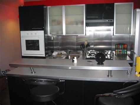 cuisine laque noir cuisine ikea noir laque
