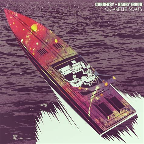 Cigarette Boats Curren Y Vinyl by Whats Your Favorite Curren Y Mixtape Page 2 Sports