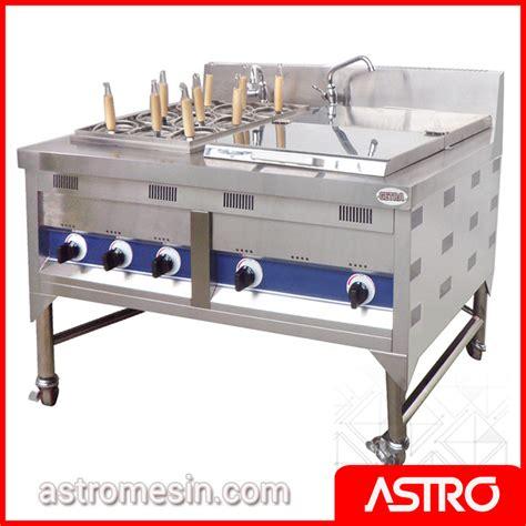 gas noodle cooker jual mesin pemasak mie alat perebus mie