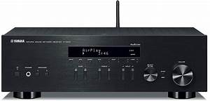 Best Stereo Receivers For Turntables  2020 Guide