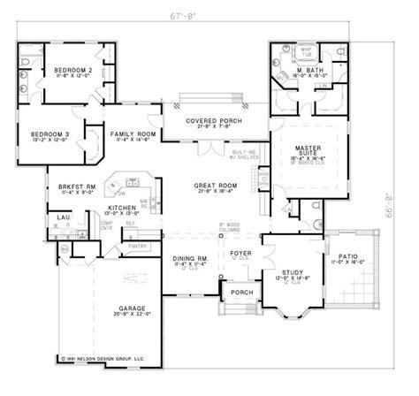 big home plans not so big house floor plans