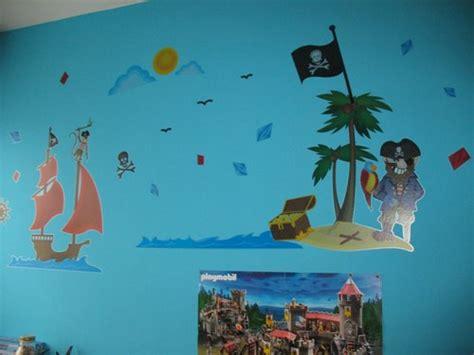 deco pirate chambre garcon decoration chambre garcon 4 ans