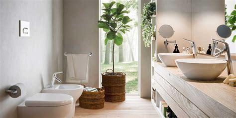 casa bagno piante per arredare il bagno cose di casa