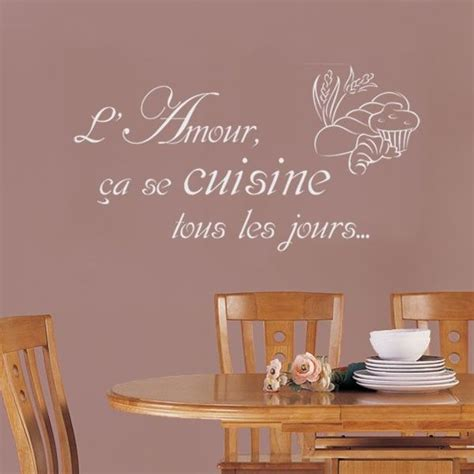 deco stickers cuisine 25 best ideas about armoire murale cuisine on