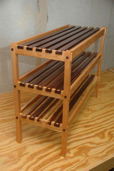 wooden shoe rack plans google search shoes rack pinterest wooden shoe racks shoe rack