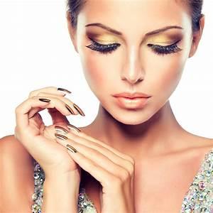 Tiano Salon & Spa Makeup & Eyelash services at Tiano Salon
