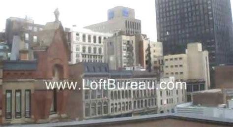location bureau montreal location espaces bureau dans le vieux montreal