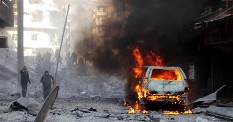 car bombs  weapons  war isiss development  svbieds