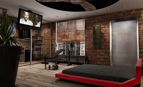 urban loft interior design  george papos interiorzine