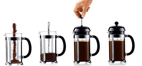 French Press Coffee, the Southern Way