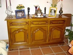 Meuble Bas Salle à Manger : meuble bas salle manger belleneuve 21310 ~ Teatrodelosmanantiales.com Idées de Décoration
