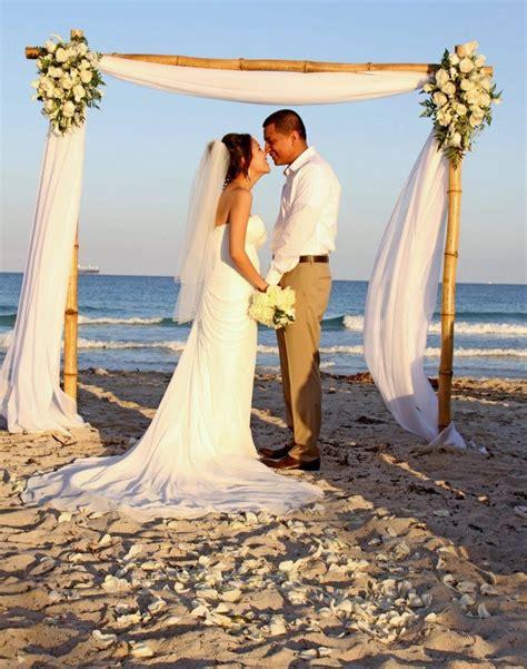 arch wedding wedding arch extras affordable weddings