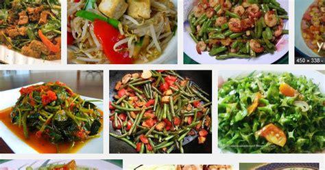 Pasti untuk memperoleh resep masakan nusantara bukan hala yang susah. Cara Memasak Makanan Tumisan (Resep, Proses, dan Kreasi Menu)