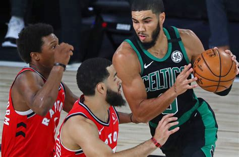 Raptors vs Celtics Conference Semi-Final Game 6 Live: NBA ...
